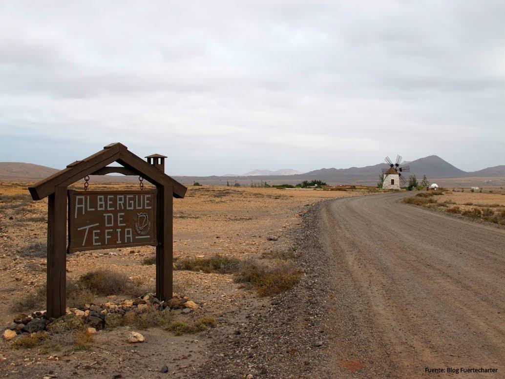 Tefía un campo de trabajos forzados para homosexuales