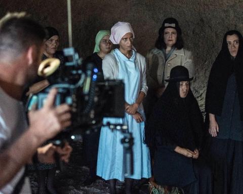 la cueva de las mujeres