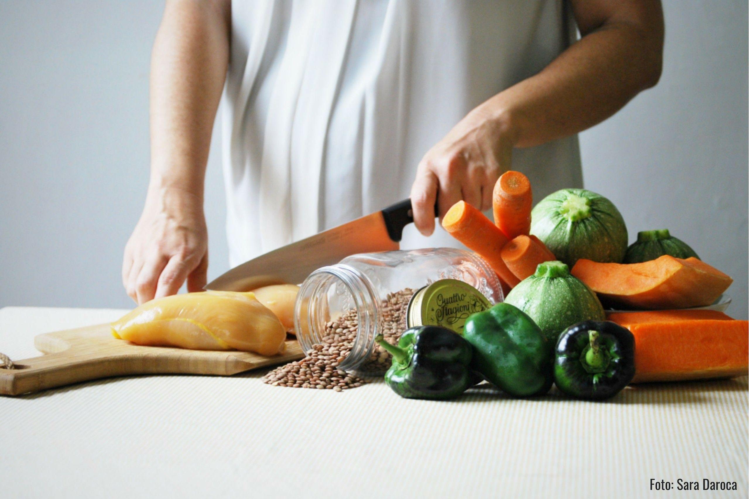 ¿dieta durante el embarazo?