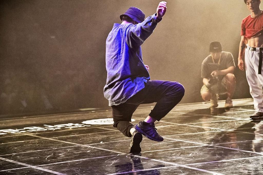 danzas urbanas en canarias