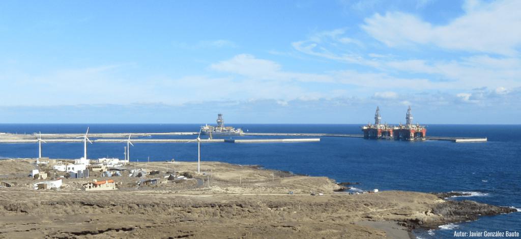 puerto de granadilla