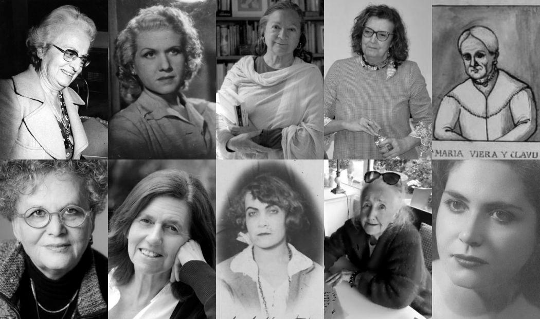diez escritoras canarias