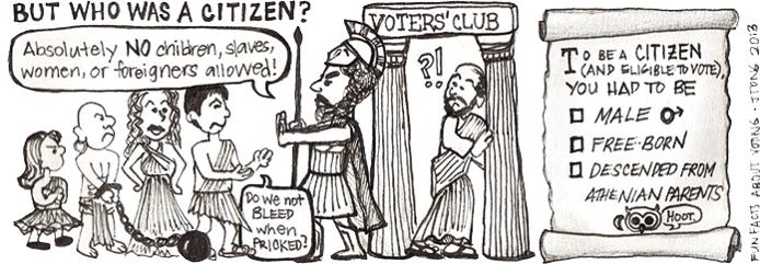 ciudadanos