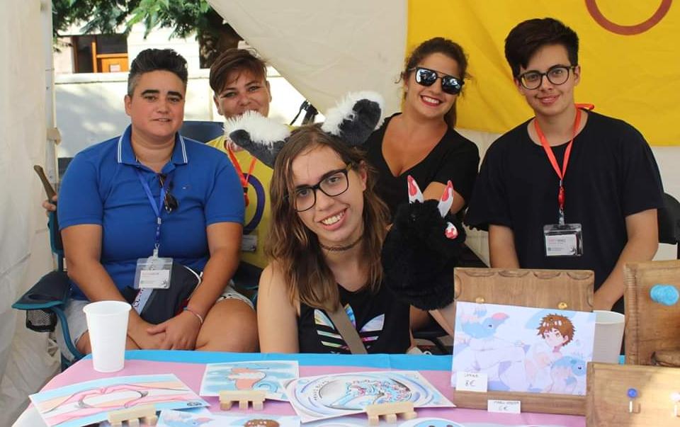 Realidad Trans en Canarias