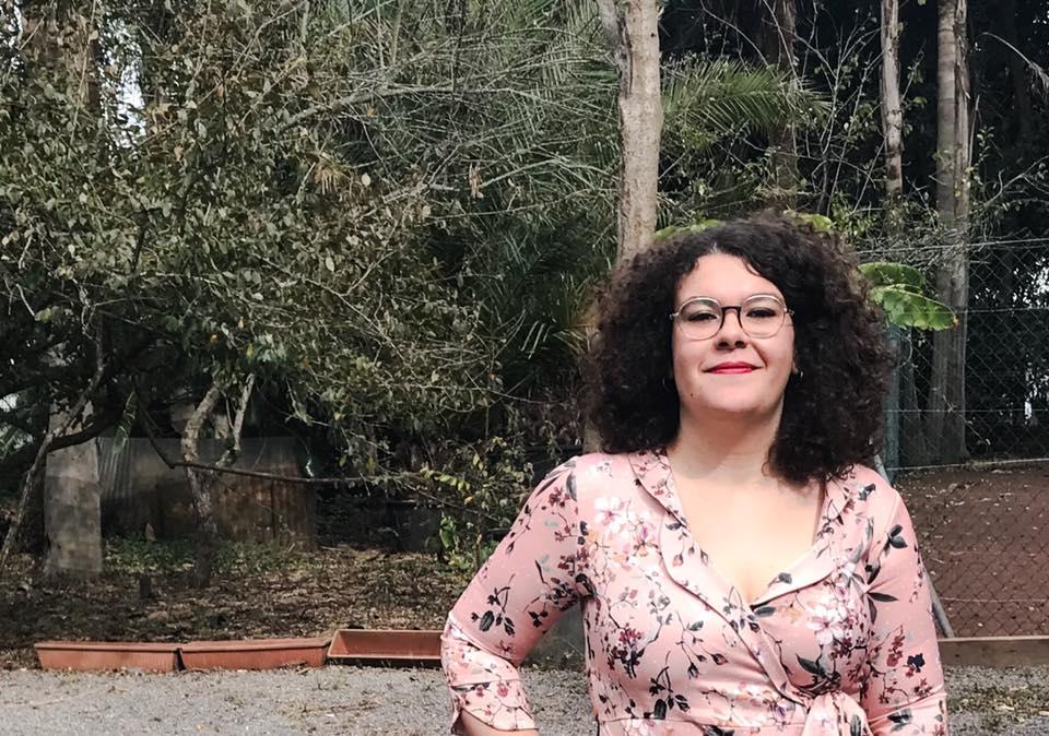 Aida González Rossi escritoras canarias