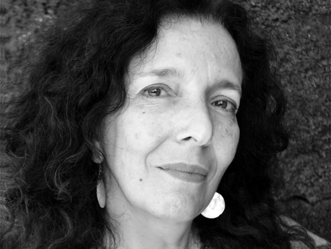 María Jesús Alvarado escritora canaria
