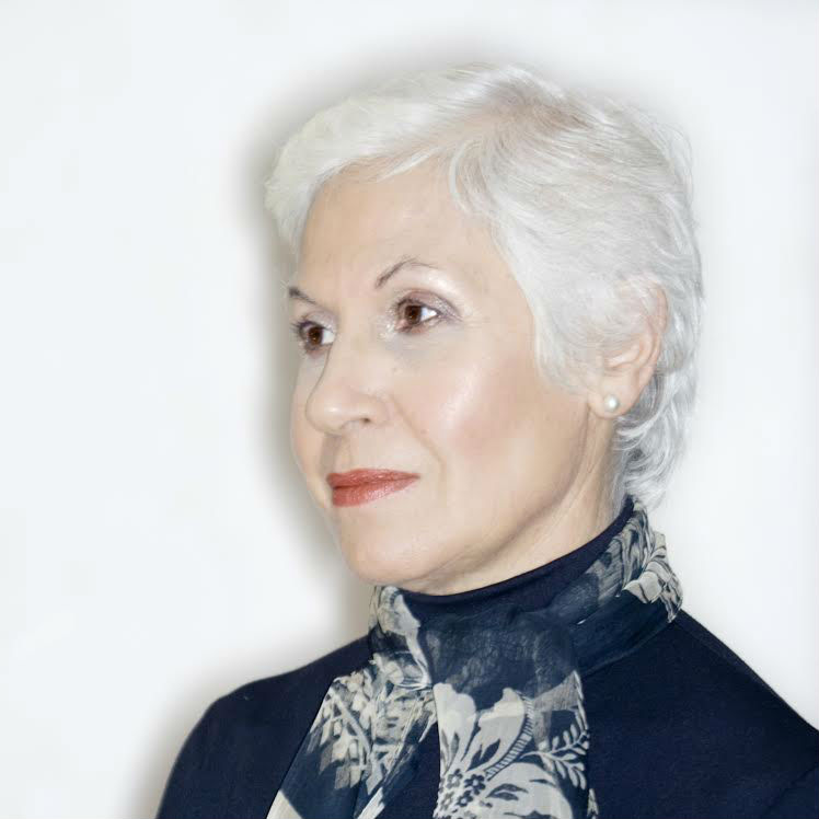 María Padrón escritoras canarias