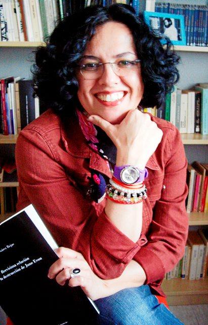 Tina Suárez
