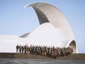 Cuatro conciertos de la Sinfónica en la reapertura de Auditorio de Tenerife