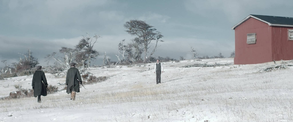 Estreno Blanco en Blanco 31 de Julio España