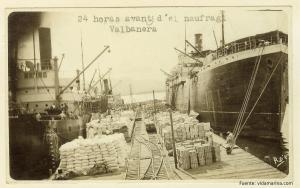 Cien años del naufragio del Valbanera: el Titanic de los emigrantes canarios