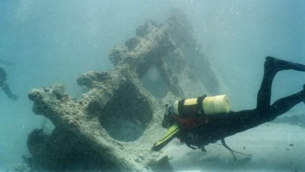 proa del valbanera cien años del naufragio