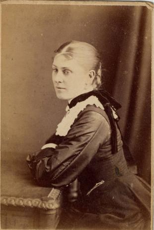 las mujeres canarias siglo XIX