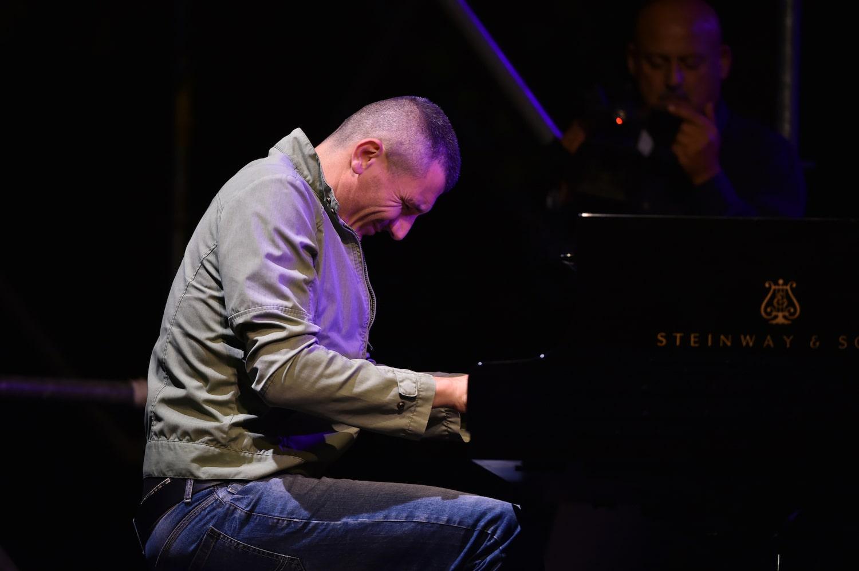 Franco Piccinno dia internacional jazz