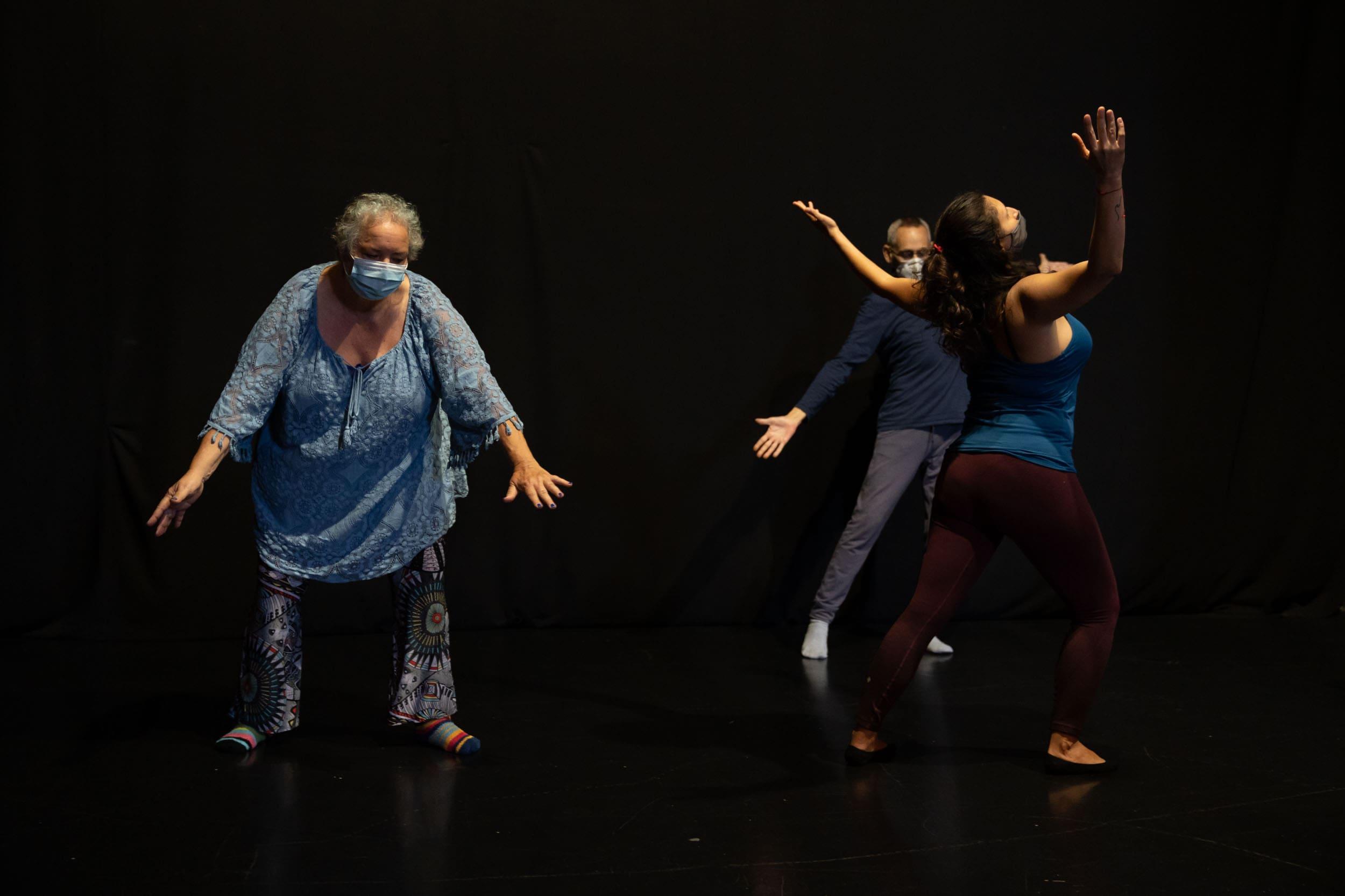 Danza en Comunidad Tenerife