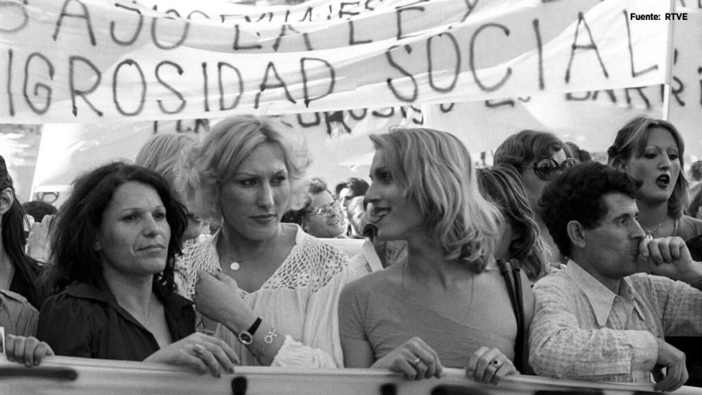 Inicios del Movimiento LGTBIQ+ en Canarias