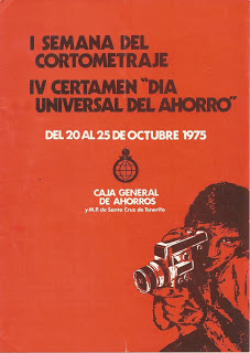 Cine amateur años 70