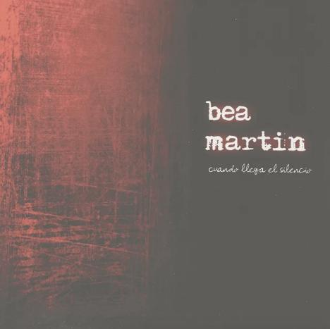 musica beatriz martin