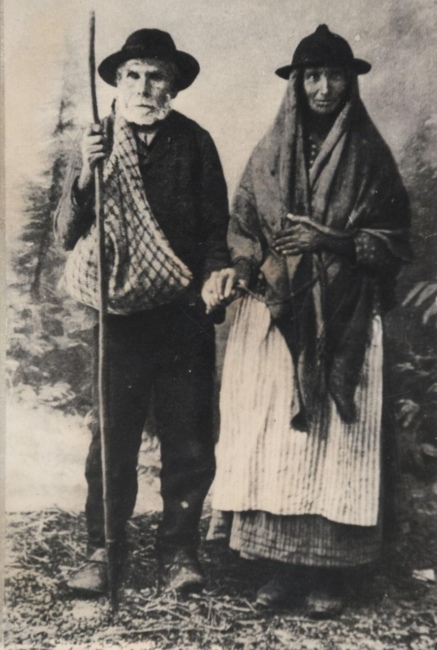 campesinado pobre en Canarias siglo XIX