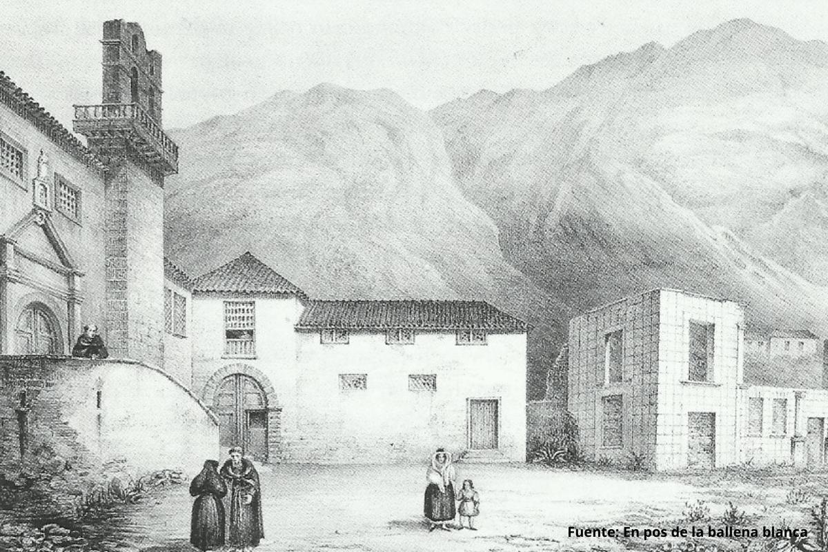 El barroco en Canarias