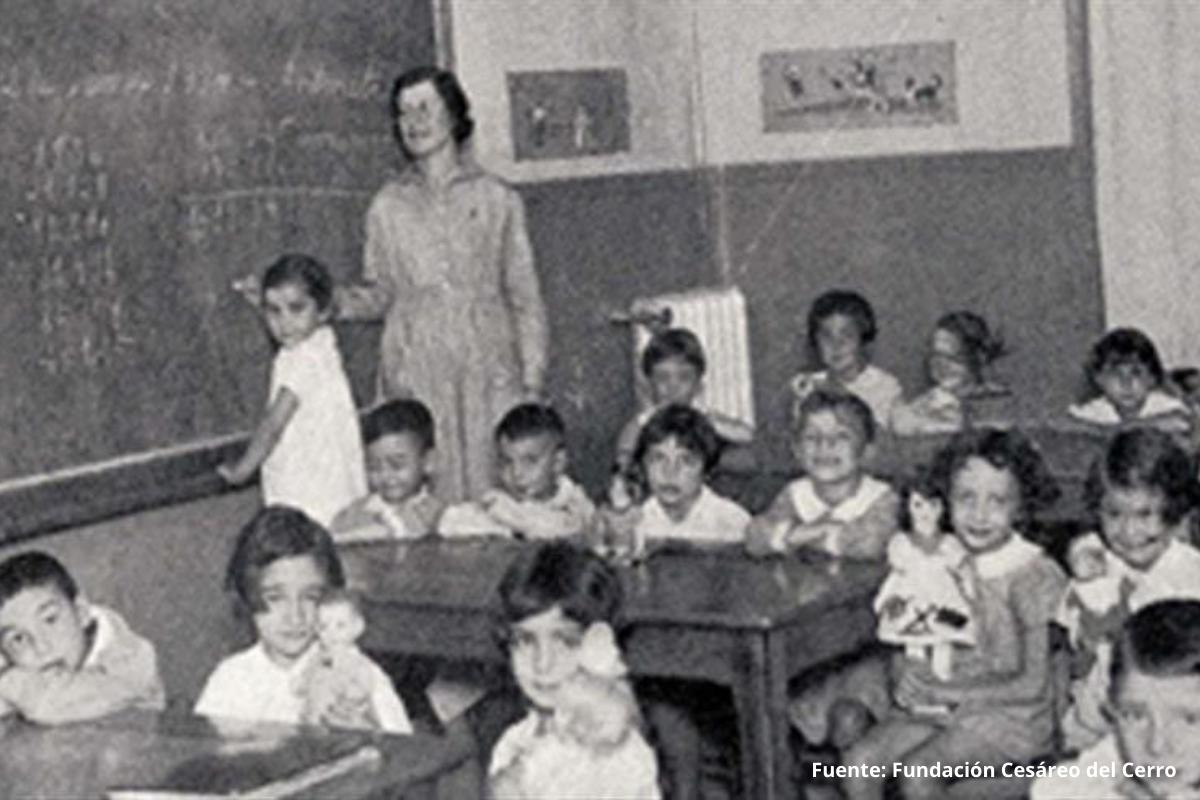 historia de la educacion en canarias